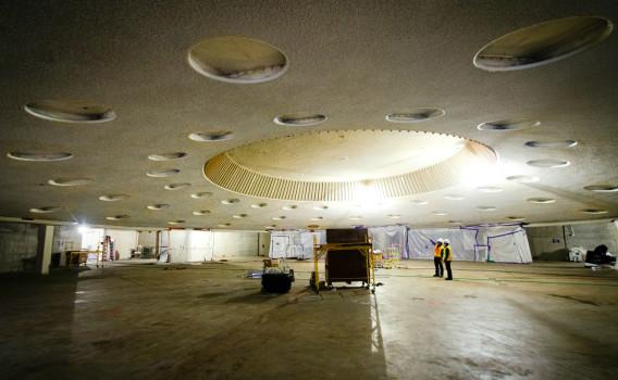 SHS Library Renewal